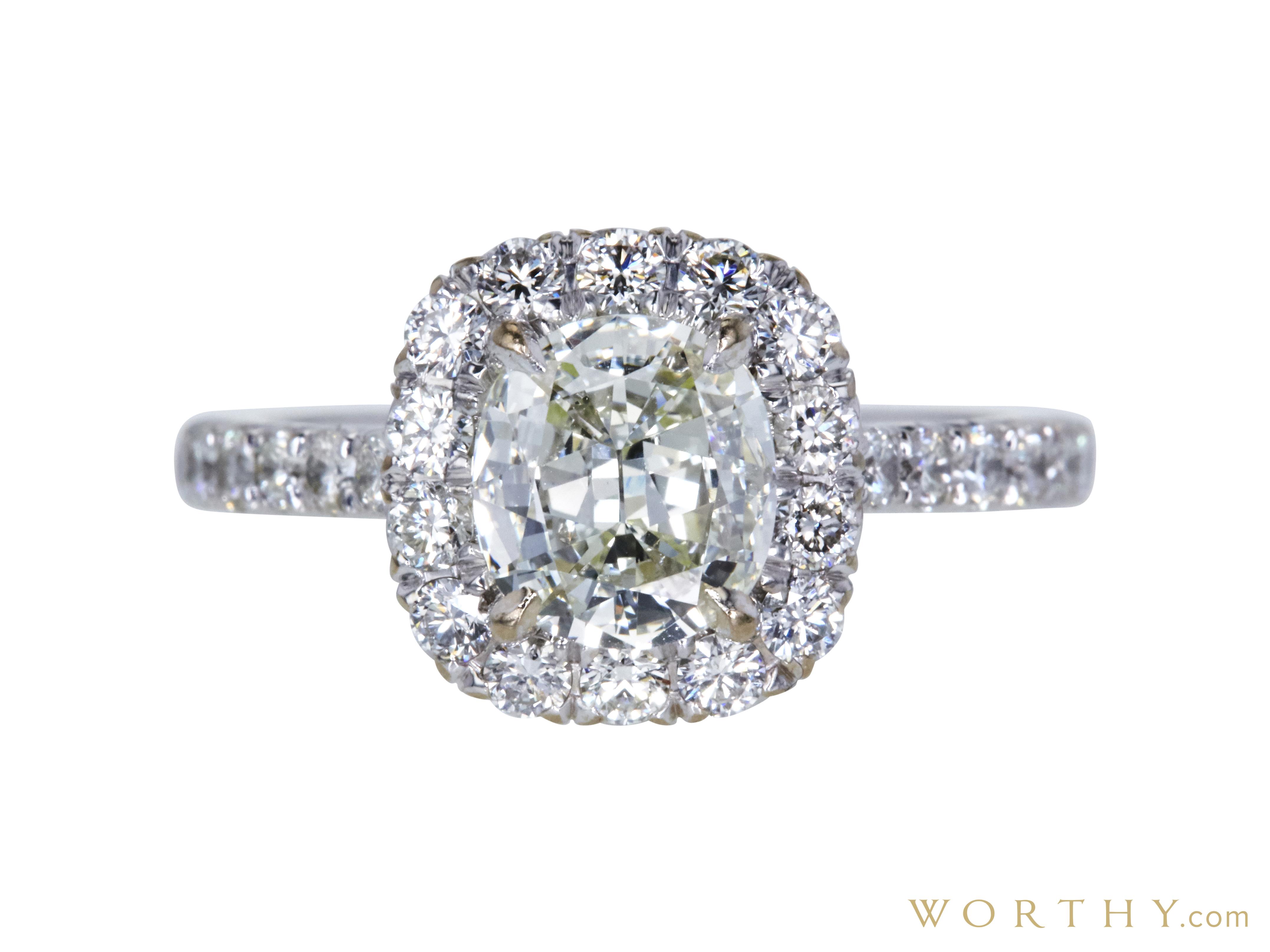 Sell My Diamond Ring Birmingham