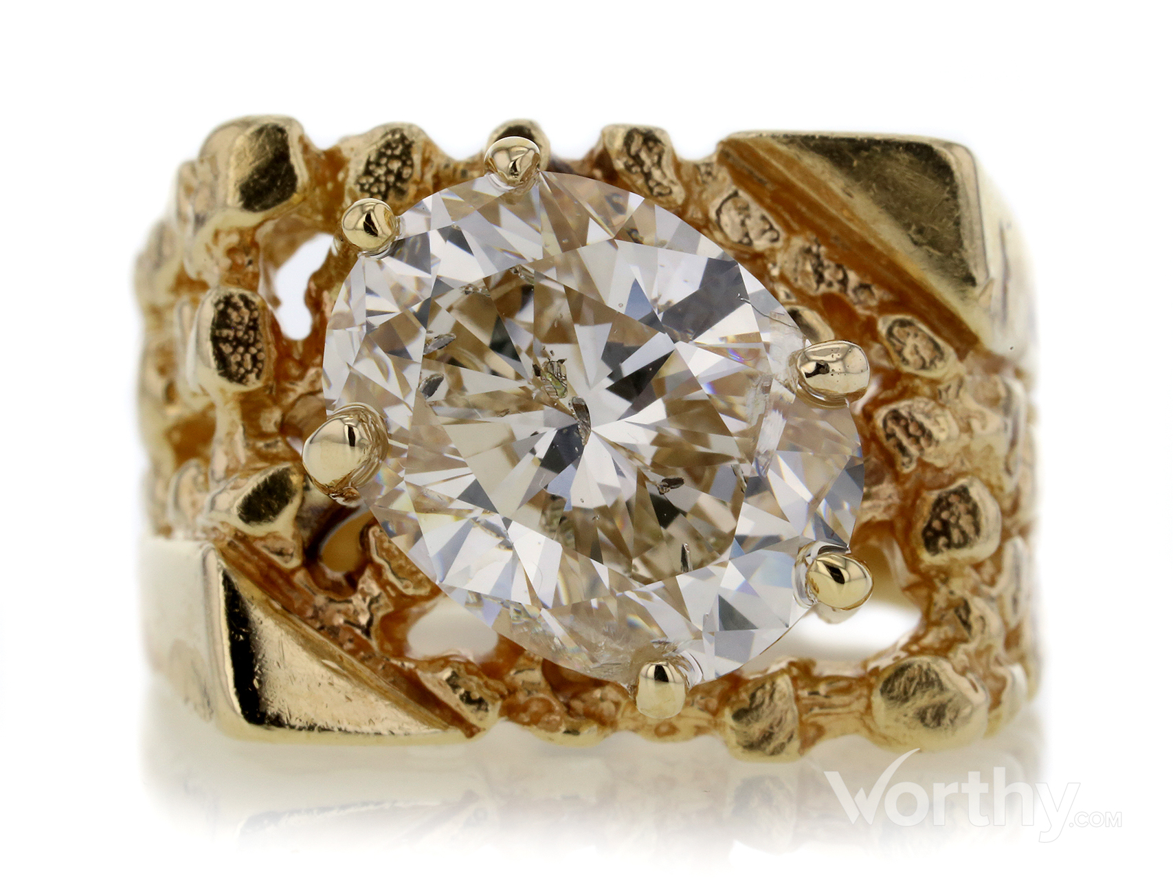 Sell Your Diamond 6 08 Carat Sold For 10 957 Worthy