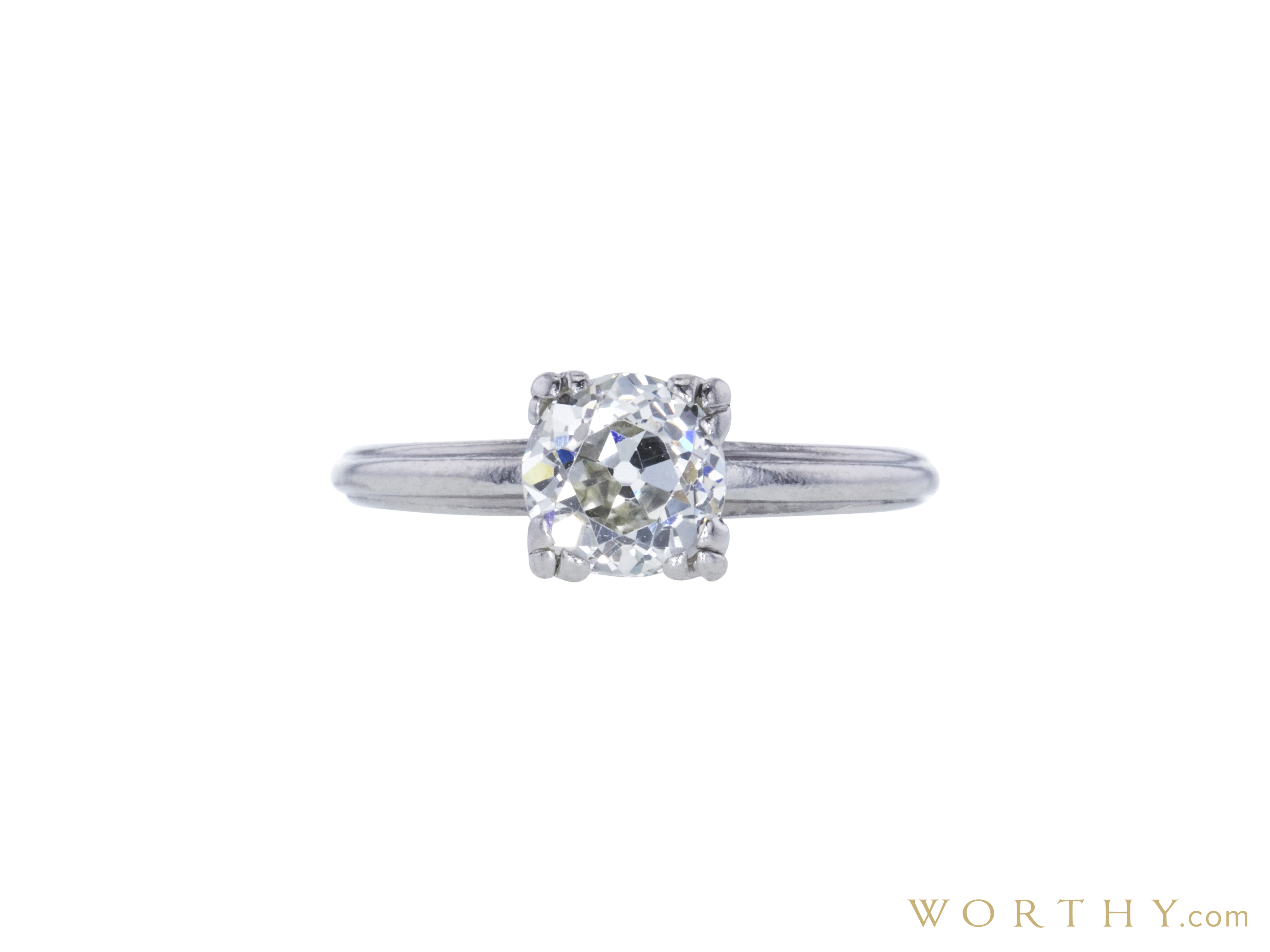1 51 Ct Oval G Vs2 Halo Diamond Engagement Ring In 18k White Gold as well Cushion Diamond Engagement Ring Pave 6carats as well 15 Carat Gold Ring moreover Baguette Cut Diamond Pendant together with . on 6 carat oval diamond ring