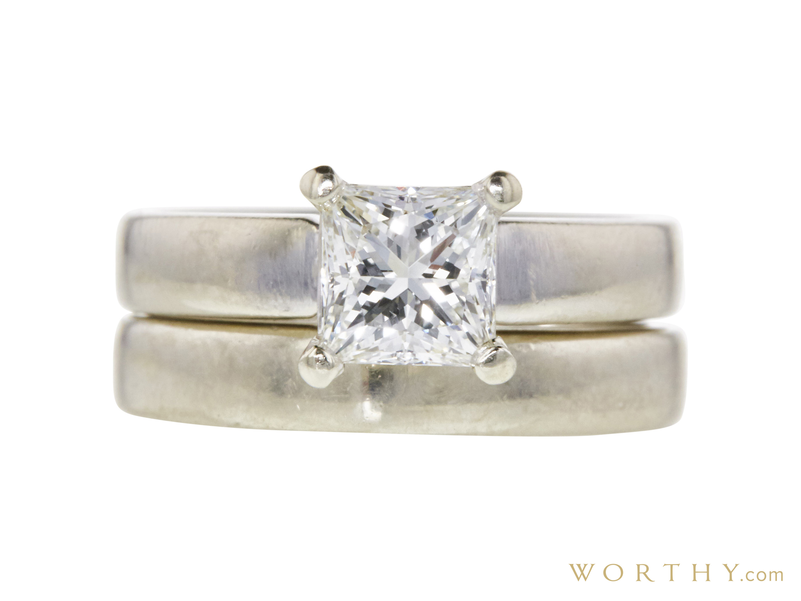 184e7600601 Sell Your Diamond (0.99 carat sold for  2