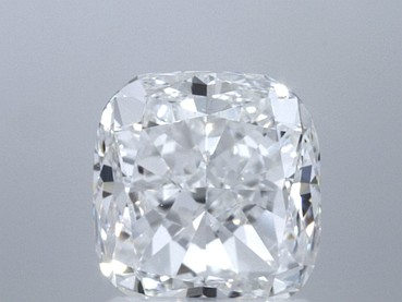 2.51 CT CUSHION LOOSE DIAMOND