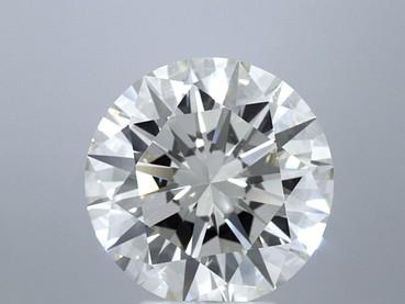 5.2 CT ROUND LOOSE DIAMOND