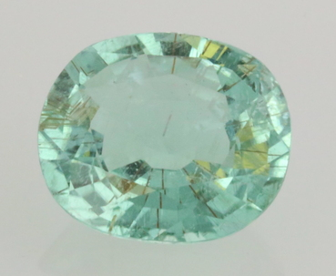13.31 CT CUSHION CUT TOURMALINE