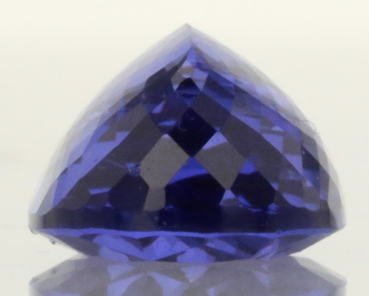 11.49 CT OVAL CUT TANZANITE