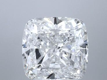 5.02 CT CUSHION LOOSE DIAMOND